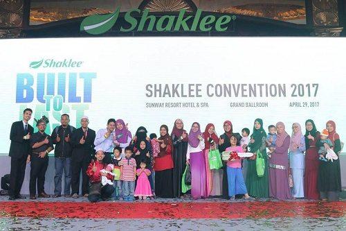 Cara Daftar Jadi Ahli Shaklee 2017 Dengan Pengedar Shaklee Terbesar di Malaysia