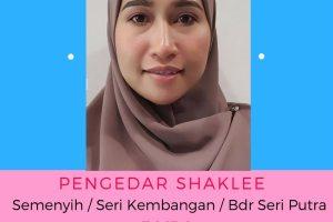 Pengedar Shaklee Semenyih, Seri Kembangan & Bandar Seri Putra - Pengedar Vivix Shaklee Semenyih - Seri Kembangan - Bandar Seri Putra