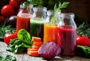 Resepi Jus Penawar Gout Yang Sedap, Mudah dan Berkesan Buah