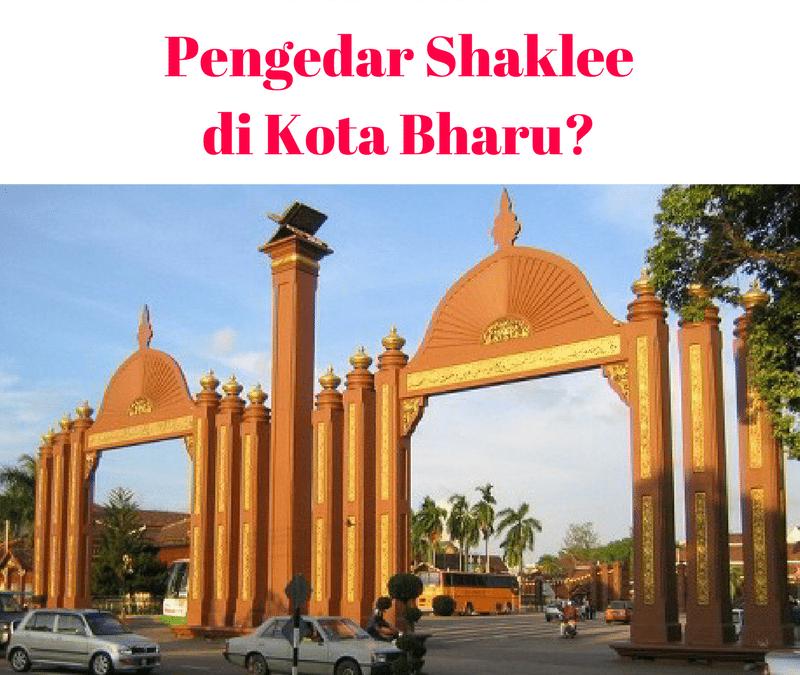 Shaklee Kota Bharu dan Pengedar Shaklee Kota Bharu, Kelantan