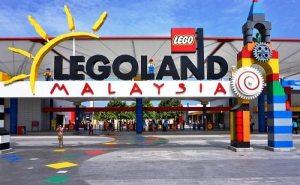 7 Tips Penting Bawa Anak Bercuti Ke Legoland, Johor Bahru