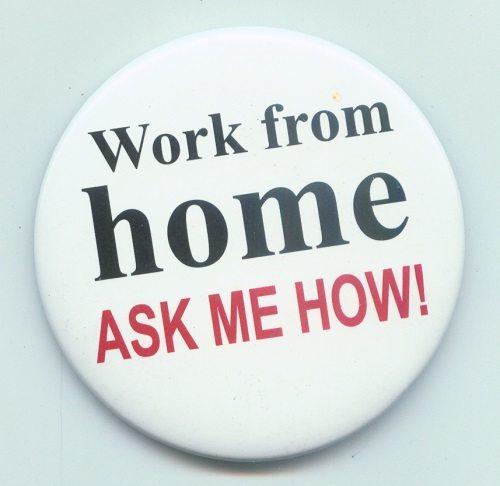 Kerja Dari Rumah Yang Best Dan Boleh Buat Duit 4 Angka Sebulan
