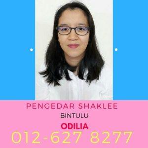 Pengedar Shaklee Bintulu - Pengedar Vivix Shaklee Bintulu, Sarawak - Agen Shaklee Bintulu