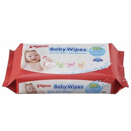 13 Tips Umrah Dengan Anak Kecil Dan Bayi- Tisu dan Wet Tissue