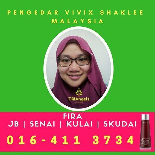 Pengedar Shaklee JB, Agen Vivix Shaklee Johor Bahru, Pengedar Vivix Shaklee Johor Bahru, Shaklee JB, Agen Shaklee Singapore