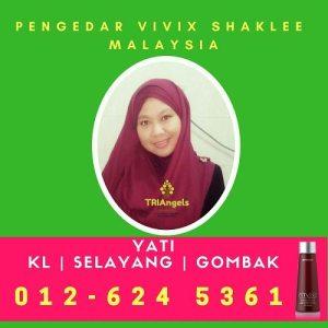 Pengedar Shaklee Kuala Lumpur - Pengedar Vivix Shaklee Kuala Lumpur - Agen Vivix Shaklee Kuala Lumpur -Stokis Vivix Shaklee KL