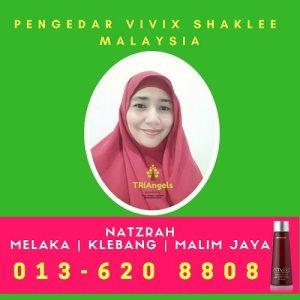 Pengedar Shaklee Melaka - Pengedar Vivix Shaklee Melaka - Agen Vivix Shaklee - Agen Vivix Shaklee Tengkera - Pengedar Vivix Shaklee Malim Jaya