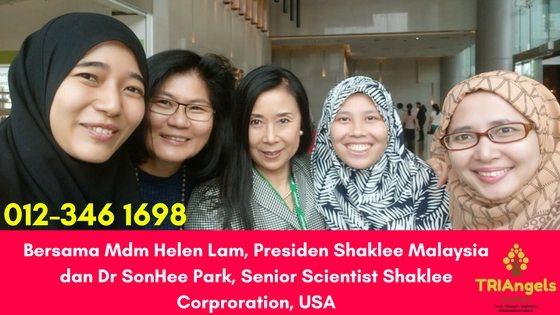 Pengedar Vivix Shaklee - Pengedar Vivix Shaklee Kuala Lumpur - Pengedar Vivix Shaklee Cheras - Pengedar Shaklee - Agen Vivix Shaklee