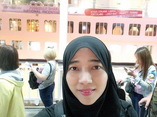 Tips Bercuti Dengan Star Cruise Libra - Langkawi, Penang & Phuket