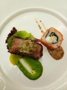 Tips Bercuti Dengan Star Cruise Libra - Langkawi, Penang & Phuket - Fine Dining