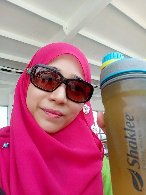 Tips Bercuti Dengan Star Cruise Libra - Langkawi, Penang & Phuket - PErformance Drinks