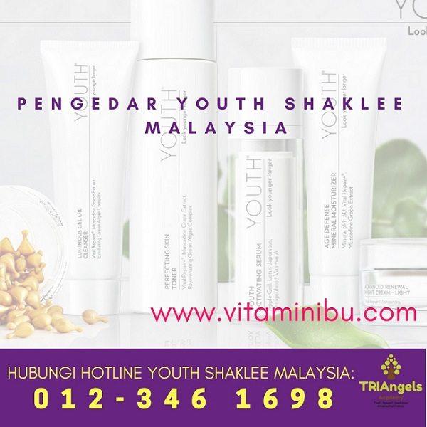 Pengedar Youth Shaklee Cheras - KL - Ampang - Agen Youth Shaklee Cheras - Pengedar Shaklee - Pengedar VIvix Shaklee - Youth Shaklee Malaysia - Youth Shaklee Skincare