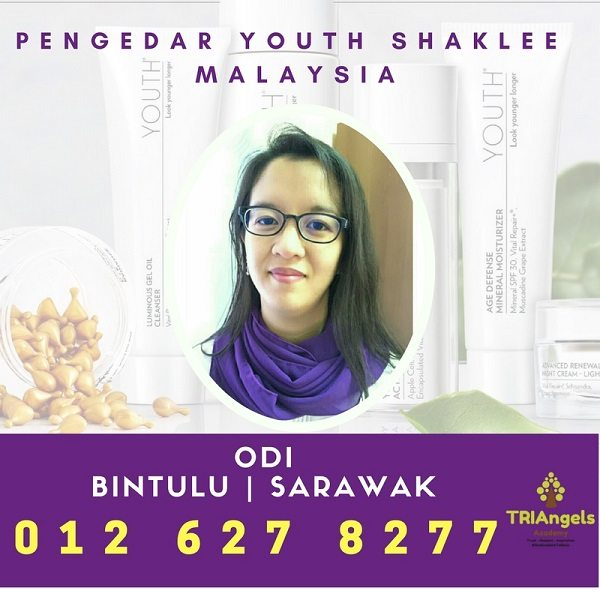 Pengedar Youth Shaklee Bintulu, Sarawak - Shaklee Youth Bintulu