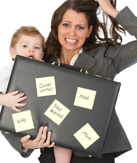 6 Tips Uruskan Masa Bagi Wanita Yang Sibuk