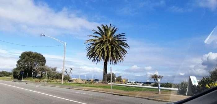 Bercuti Ke Melbourne - St Kilda Beach - Brighton Box