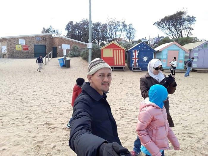 Pengalaman Bercuti Ke Melbourne Dengan Anak Kecil – Part 3