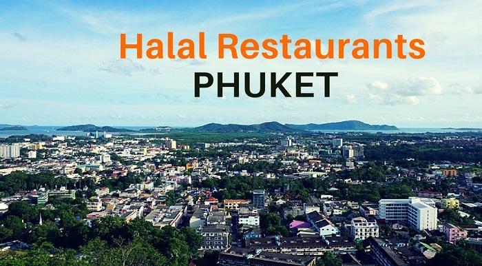 Tips Cari Makanan Halal Di Phuket