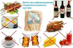 Лечебное питание и диета при ревматизме. Диета и рацион питания при ревматизме суставов
