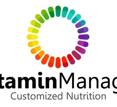 Vitamin Manager Logotype