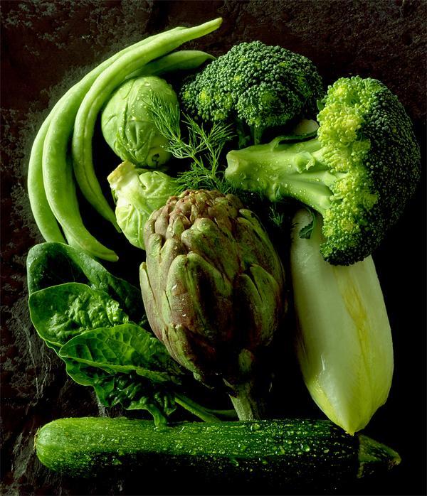 puoi perdere peso semplicemente mangiando zuppa e insalata