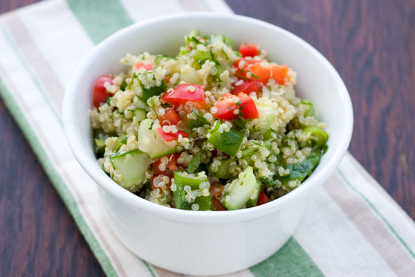 20 Salads Hearty Enough for Tonights Dinner  Your Health