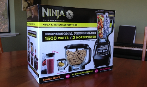 nija kitchen copper knobs for cabinets the ninja master system over vitamix is a 2 horse power motor 1500 watt mixer weighing 16 pounds it includes 72 ounce jar with easily read amounts down