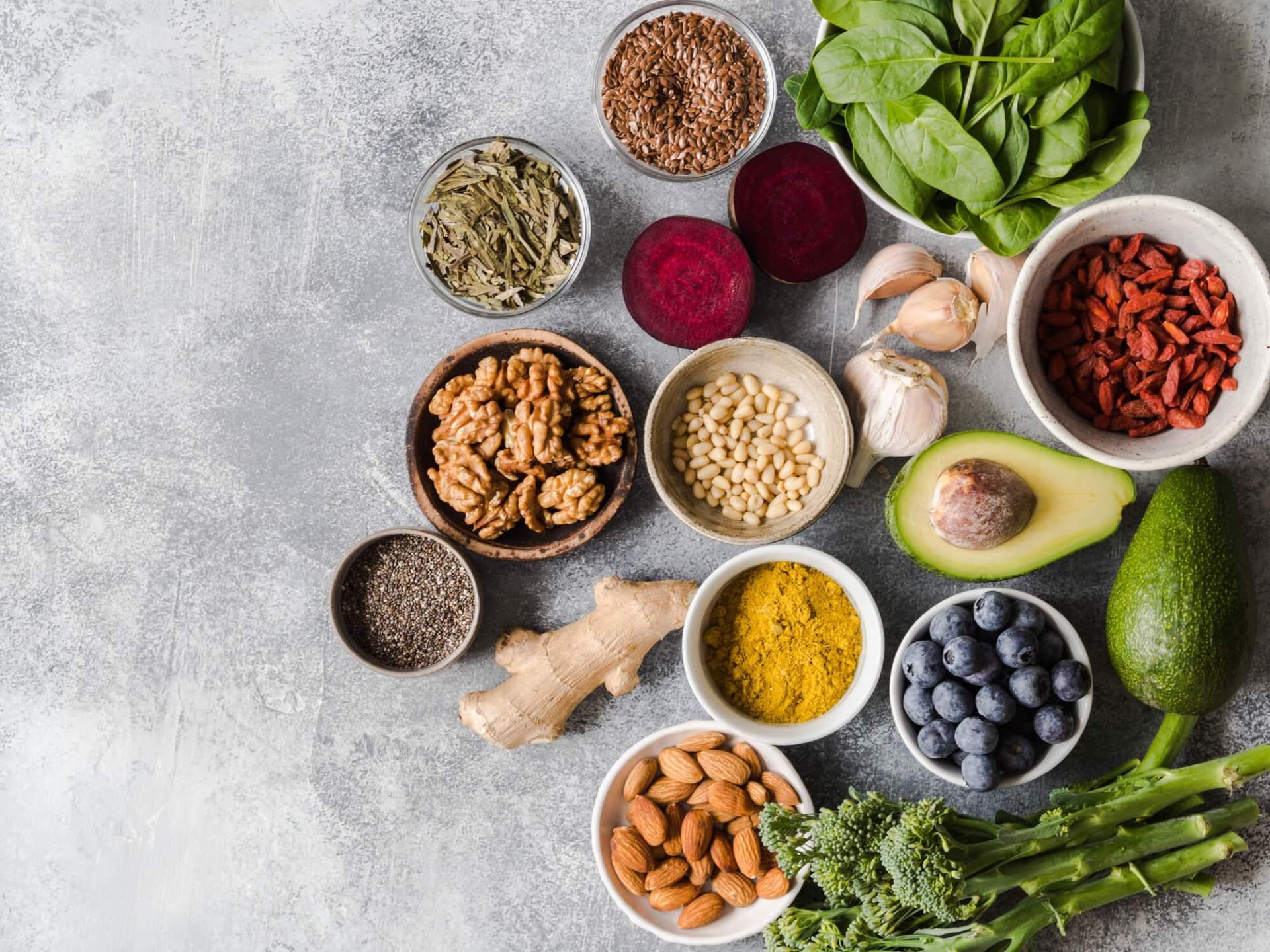 Body fuel foods Vitargo