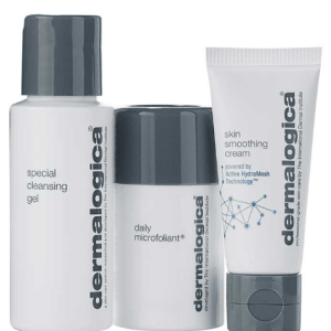 smooth skin favourites contents