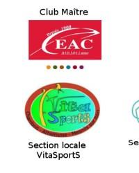 VitaSportS devient une section locale de l'EAC et des projets…des réussites !!!