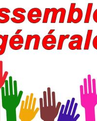 Assemblée Générale VitaSportS le 20 juin 2019 18h00
