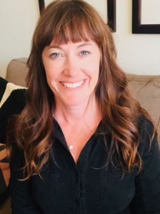 Dr Faith Christensen