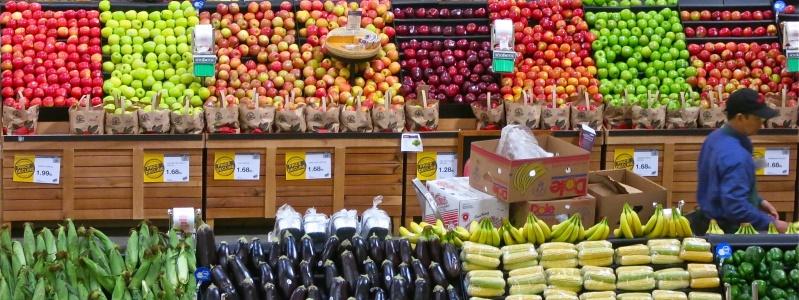 De liefde gaat door de maag - supermarkt - Viteau voel je goed 1