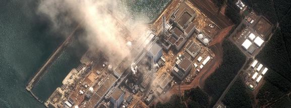 Il disastro ambientale di Fukushima