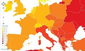 La corruzione nelle istituzioni europee