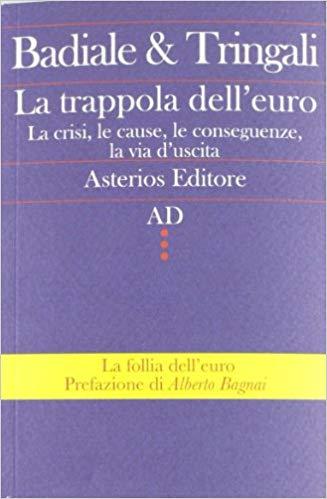 La trappola dell'euro