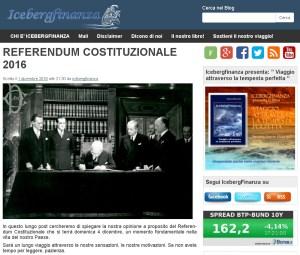 referendum iceberfinanza
