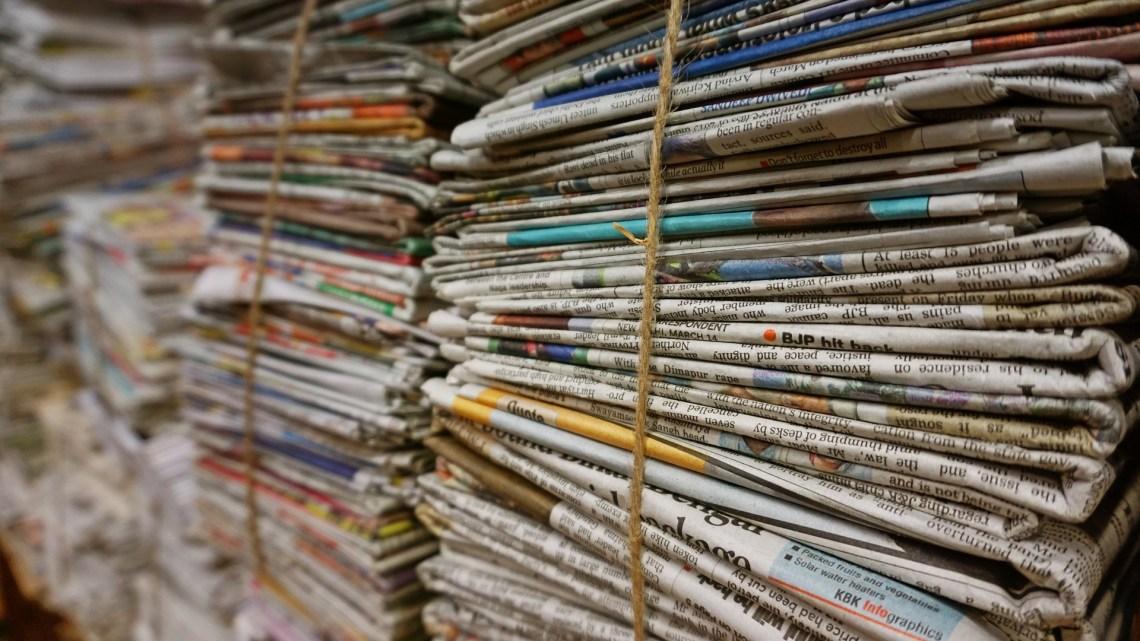 Il giornalismo e l'informazione