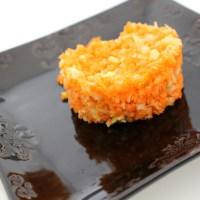 Salade fraîcheur carotte fenouil