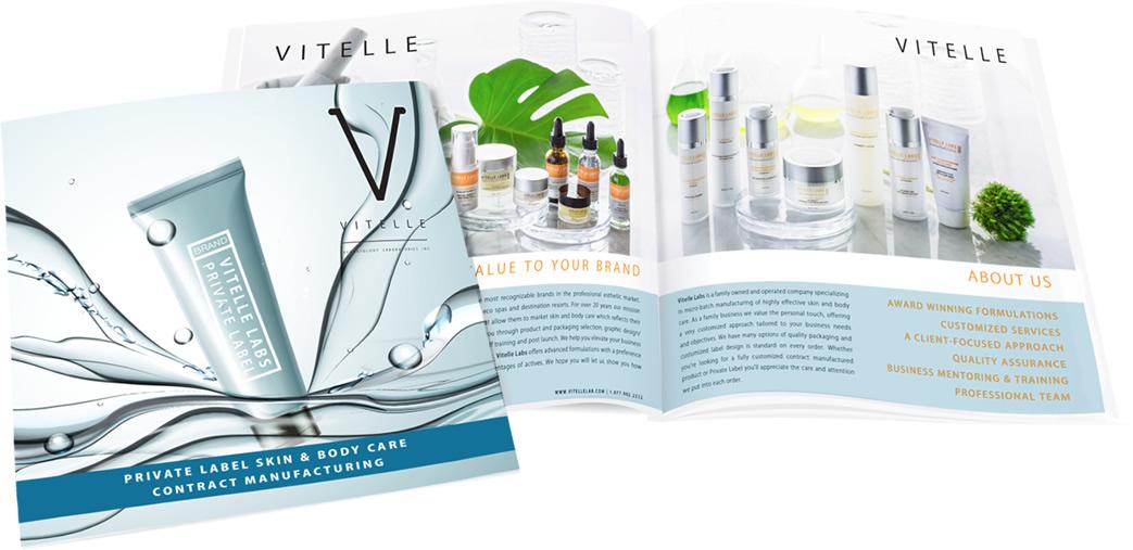VITELL Brochure
