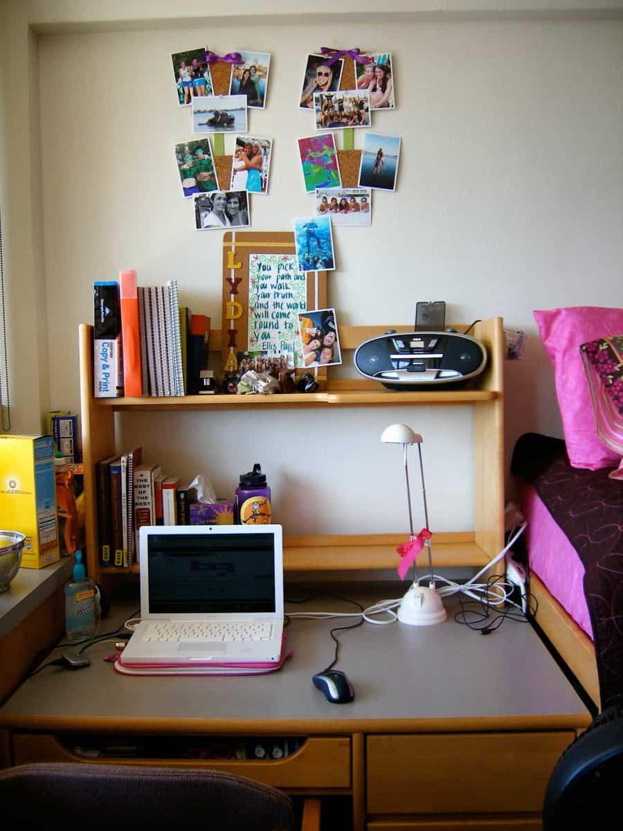 My Freshmen Dorm Birnkrant  Viterbi Voices