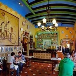 Кафе  Els Quatre Gats