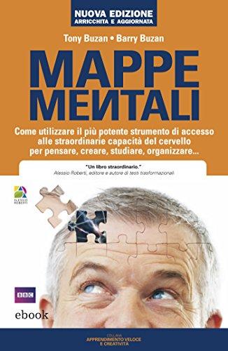 Mappe Mentali e Creatività