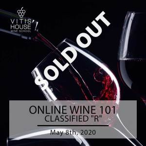 online wine 101 classified R