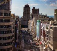 Las calles más bonitas de Madrid