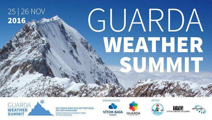 Guarda Weather Summit