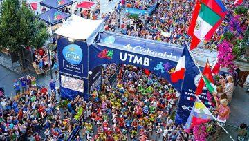 Ultra Trail Monte Branco