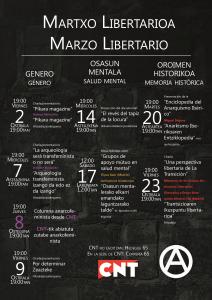 JORNADAS LIBERTARIAS