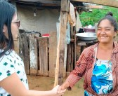 SEMUTS: Equipe visita moradores nas comunidades do KM18 e Belo Monte