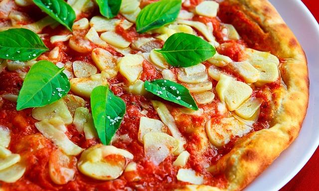 Vitos Restaurant in Mesa  Authentic Italian Pizza
