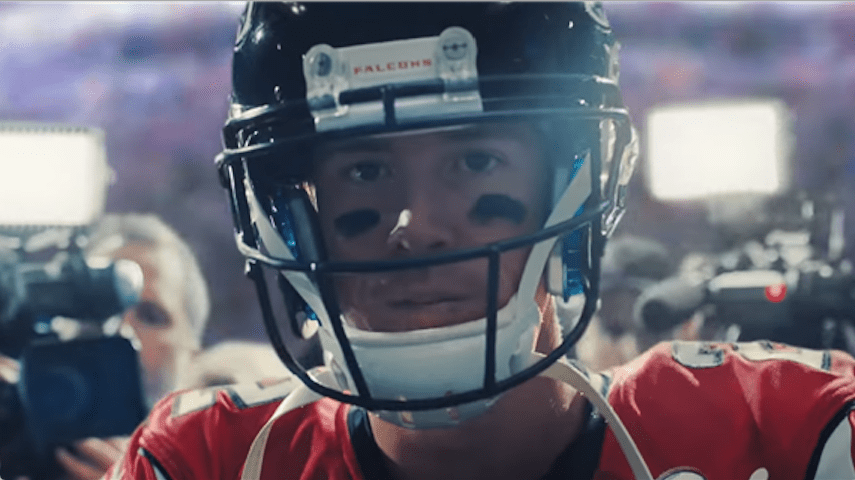 Matt Ryan makes Super Bowl loss worse with dumb ad appearance